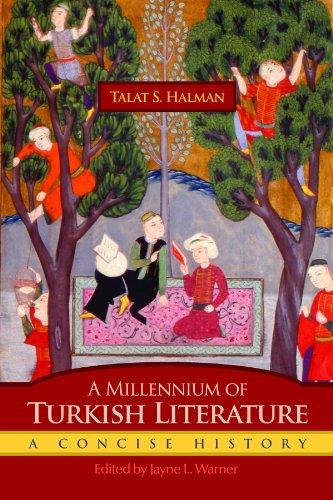 Millennium of Turkish Literature