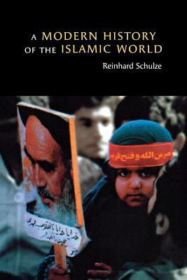 A Modern History of the Islamic World 9780814797761
