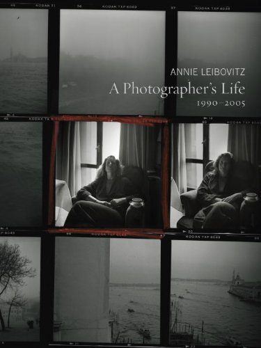 A Photographer's Life: 1990-2005 9780812979633