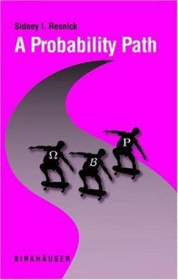 A Probability Path 9780817640552