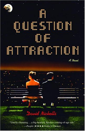A Question of Attraction 9780812971408