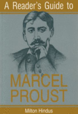 A Reader's Guide to Marcel Proust 9780815606956