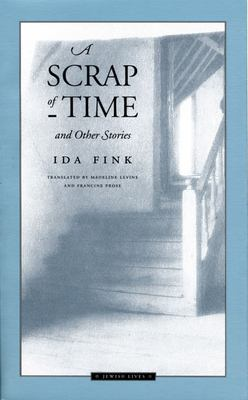 A Scrap of Time and Other Stories 9780810112599