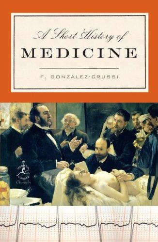A Short History of Medicine 9780812975536