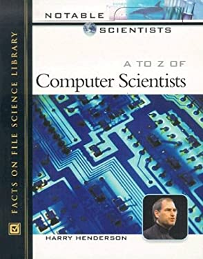 A to Z Computer Scientists 9780816045310