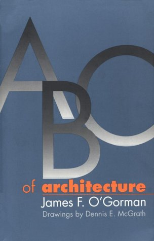 ABC of Architecture 9780812216318