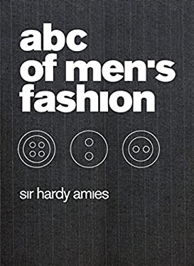 ABC of Men's Fashion 9780810994607