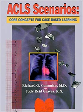 ACLS Scenarios: Core Concepts for Case-Based Learning 9780815115175