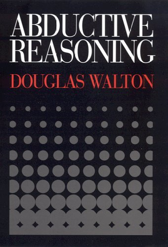 Abductive Reasoning 9780817314415