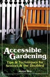 Accessible Gardening 3386817