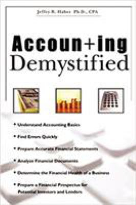Accounting Demystified 9780814407905