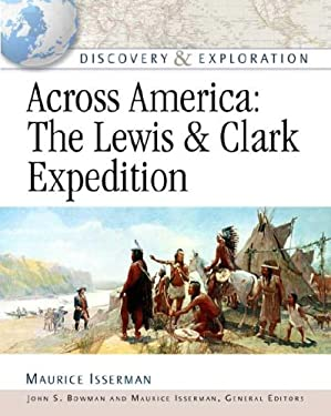Across America: Lewis and Clark Expedition 9780816052561