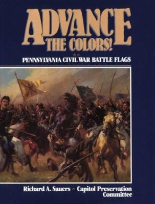Advance the Colors: Vol.1 9780818200908