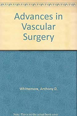 Advances in Vascular Surgery Volume 7: 9780815184164