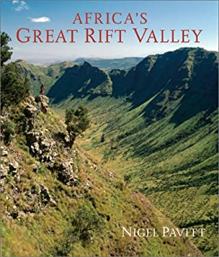 Africa's Great Rift Valley 9780810906020