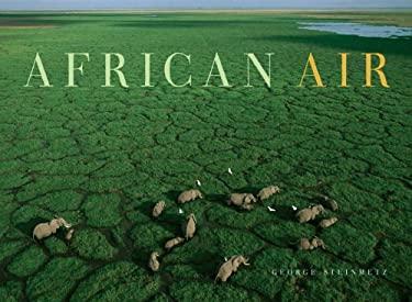 African Air 9780810984035