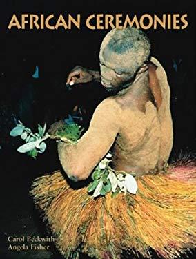 African Ceremonies 9780810942059