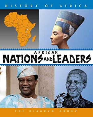 African Nations and Leaders 9780816050666