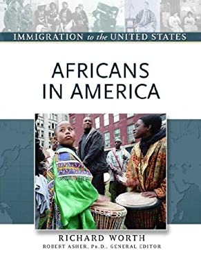 Africans in America 9780816056910