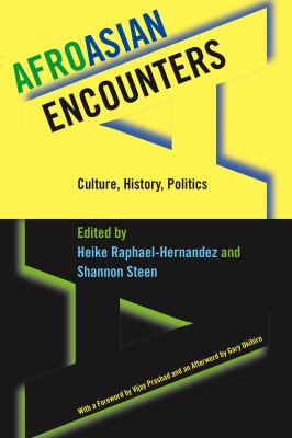 Afroasian Encounters: Culture, History, Politics 9780814775813