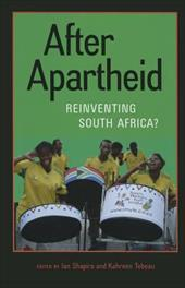 After Apartheid: Reinventing South Africa? 17848122