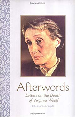 Afterwords: Letters on the Death of Virginia Woolf 9780813535609