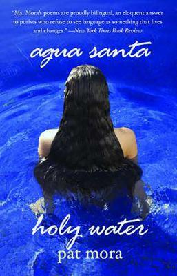 Agua Santa/Holy Water 9780816526635