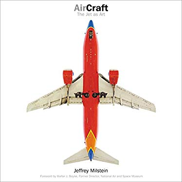 Aircraft: The Jet as Art 9780810992856