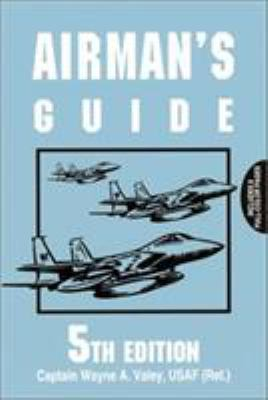 Airman's Guide: 5th Edition 9780811726511