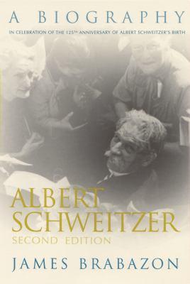 Albert Schweitzer 9780815628750