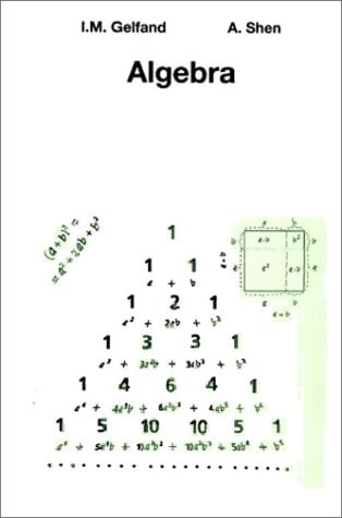 Algebra 9780817636777