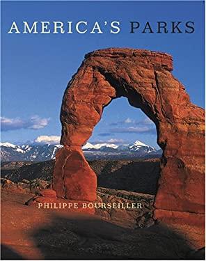 America's Parks 9780810930841