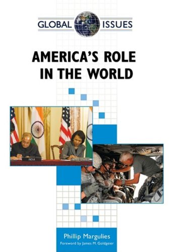 America's Role in the World 9780816076116