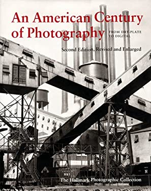 American Century of Photography 9780810963788
