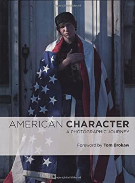 American Character: A Photographic Journey 9780811868990