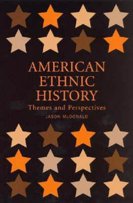 AMERICA HISTORY A ETHNIC