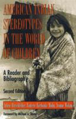the world views and stereotypes of the iroquois indians When my parents were children, they were taught that cowboys and american lawmen were the good guys and native americans were savages to be defeated.