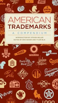 American Trademarks: A Compendium 9780811872201