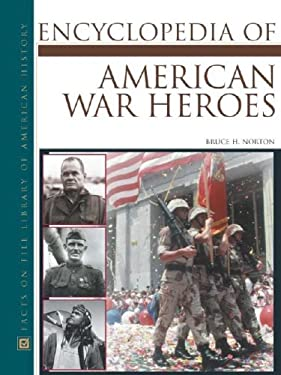 American War Heroes, Encyclopedia of 9780816046379
