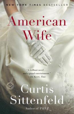 American Wife 9780812975406