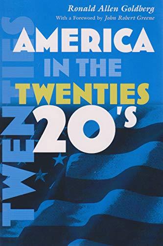 American in the Twenties 9780815630333