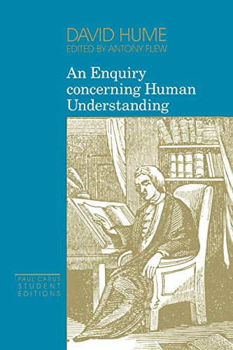 david hume philosophical essays concerning human understanding