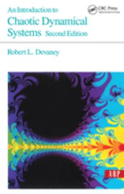 An Introduction to Chaotic Dynamical Systems 9780813340852