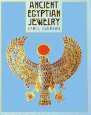 Ancient Egyptian Jewelry 9780810926776