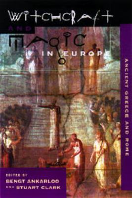 Ancient Greece and Rome 9780812235173