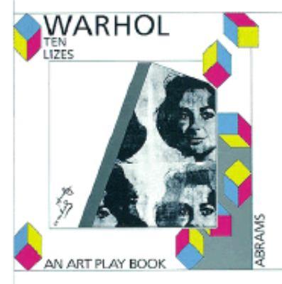 Andy Warhol: Ten Lizes 9780810939523