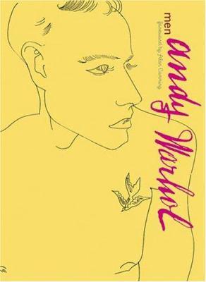 Andy Warhol Men 9780811844079
