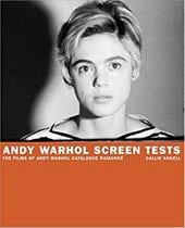 Andy Warhol Screen Tests 3378608