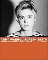 Andy Warhol Screen Tests 3378608