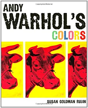 Andy Warhol's Colors 9780811857215